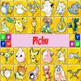 Pokemon Puzzle Game