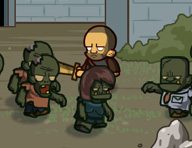 Quantum Zombies Game