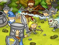 Zombie Crusade Game